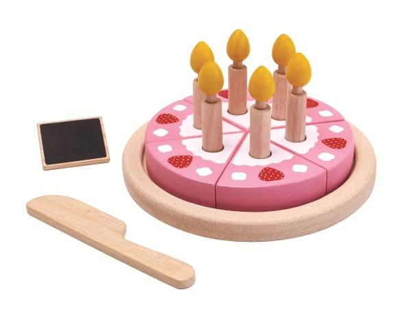 PlanToys Birthdaycake