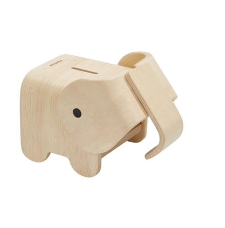 PlanToys Elephant Bank Spargris