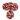 Fair Monkey - Underlägg Små Multicolor 4-pack