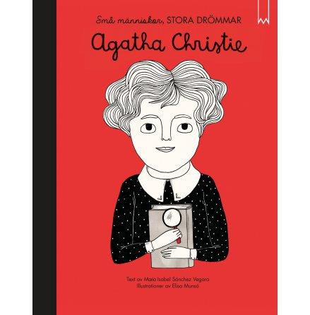 Agatha Christie - Små människor stora drömmar