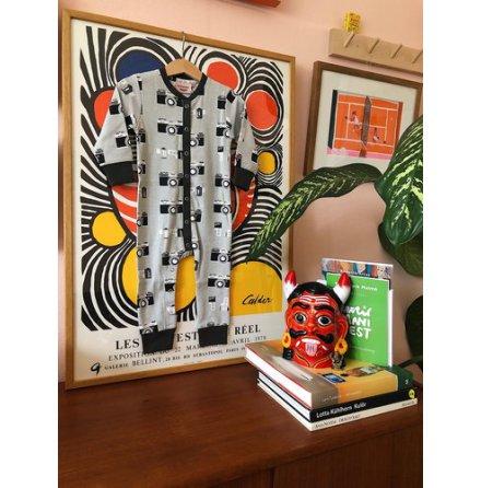 Moromini - Pyjamas Analog Lifestyle