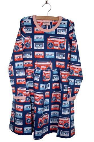 Moromini Twirl Dress Boomblaster