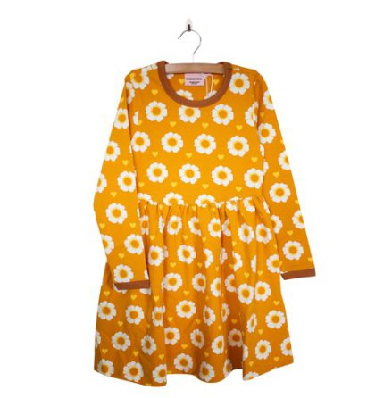Moromini Twirl Dress 70´s Flower