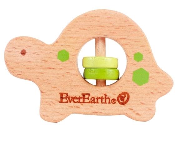 EverEarth skallra sköldpadda
