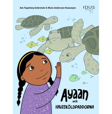 Ayaan och havssköldpaddorna