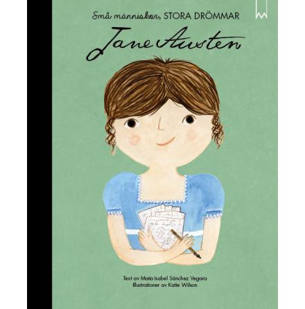 Jane Austen - Små människor stora drömmar