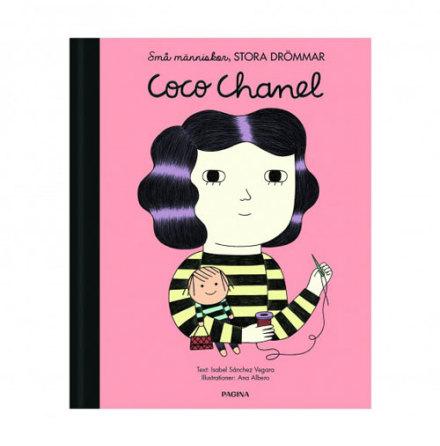 Coco Chanel - Små människor stora drömmar