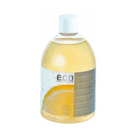 Eco Cosmetics Tvål Citrus 500 ml