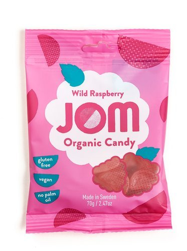 JOM Wild Raspberry 70g