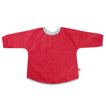 Franck & Fisher Dirt red apron