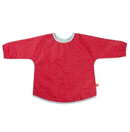 Franck & Fisher Dirt red apron
