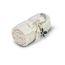 Cocoon Company Organic Kapok Tunn Bäddmadrass till Barnvagn 37×96