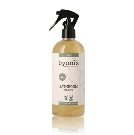 BYOMS 301 - PROBIOTIC BATHROOM CLEANER – PINK GRAPE SCENT