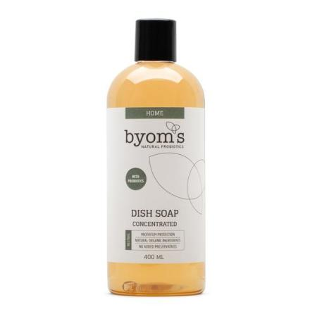 BYOMS 304 - PROBIOTIC DISH SOAP - NEUTRAL