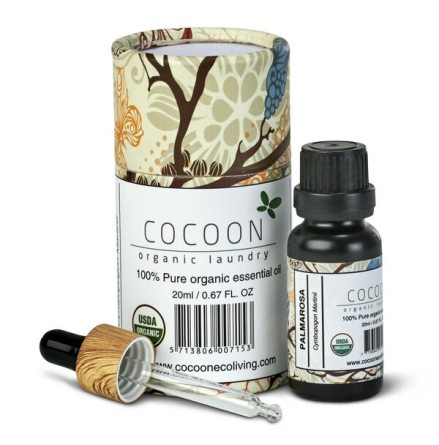 Cocoon Company Ekologisk eterisk palmarosolja