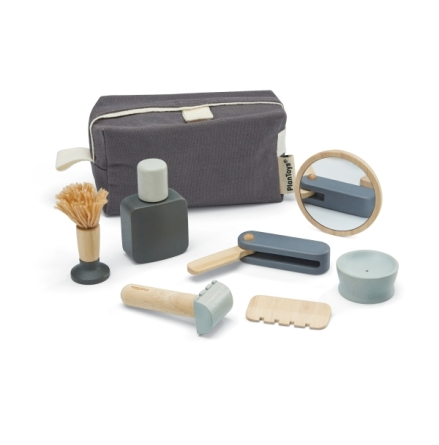 PlanToys Shave Set Barberare