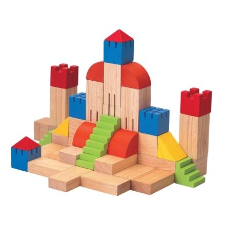 PlanToys Creative Blocks