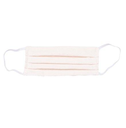 Tvättbart munskydd i ekologisk GOTS-certifierad bomull - VUXEN
