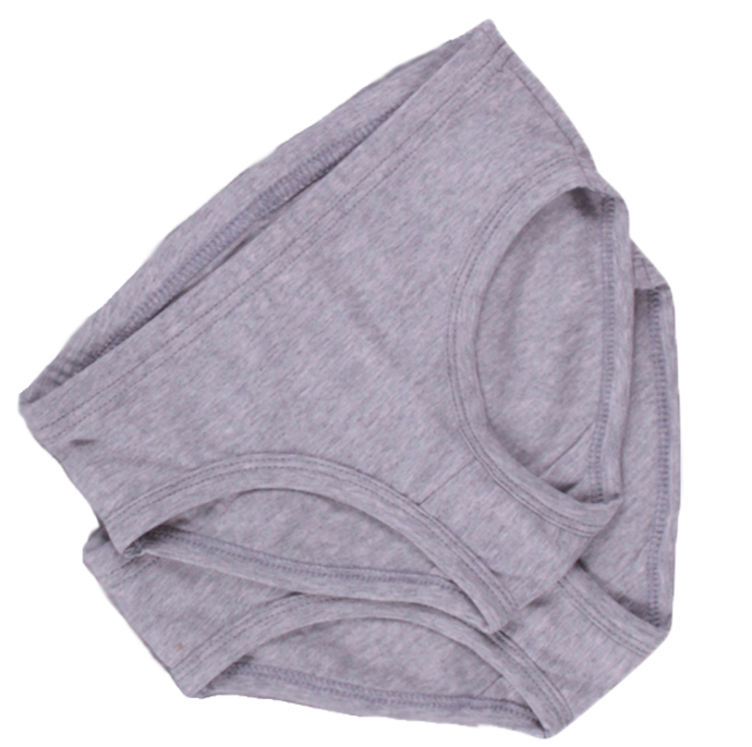 Fred's world alfa underpants 2-pack grey