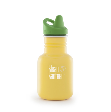 Klean Kanteen sippy pipmugg 355 ml, school bus