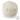 Oli & Carol naturgummiboll, vit