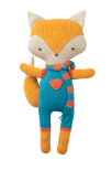 Peppa cuddly friends Felix Fox