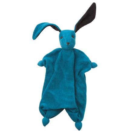 Peppa snutte Tino, blå