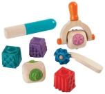 PlanToys creative dough set