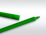 ökoNORM 12 tuschpennor, 2 mm