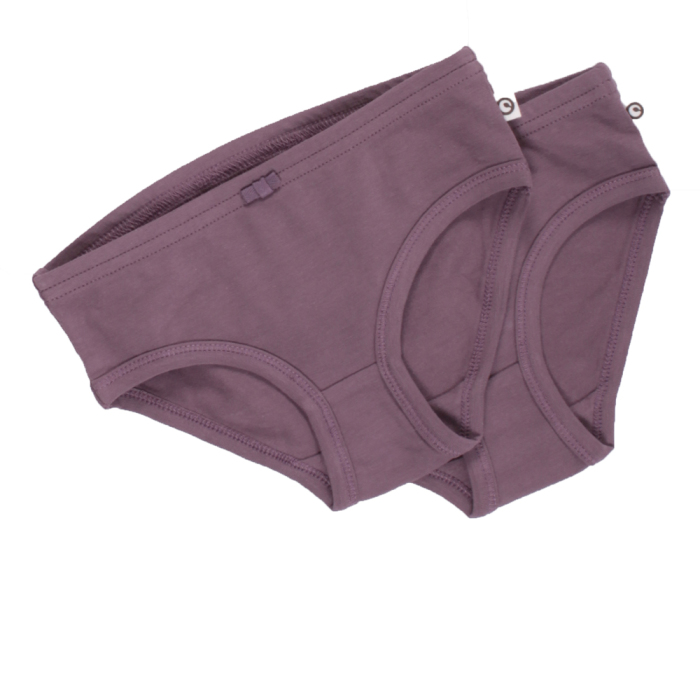 Müsli cozy me underpants girl violet