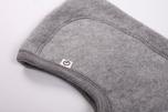 Müsli woolly fleece pants grey