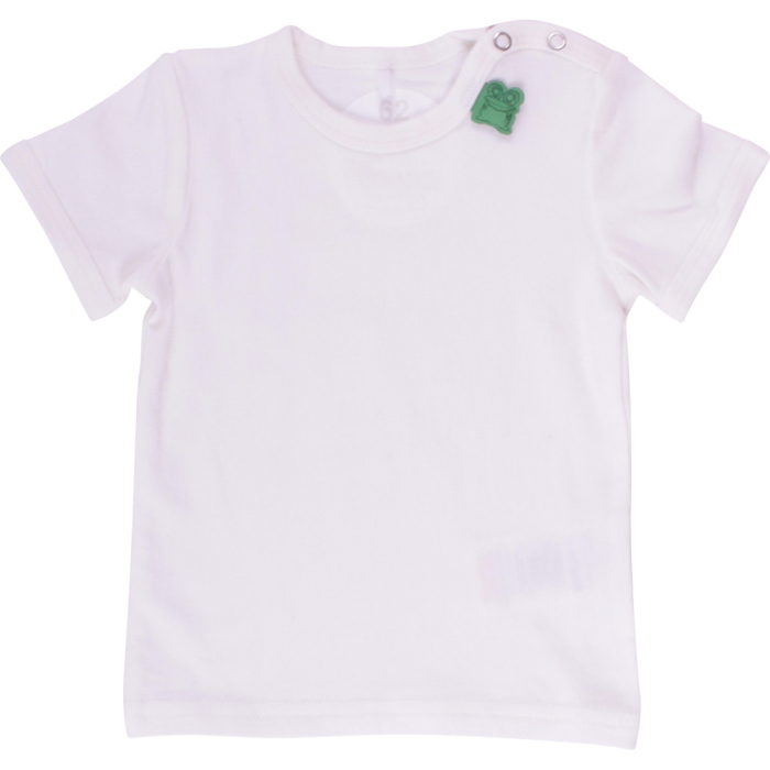 Fred's world alfa short sleeve T cream