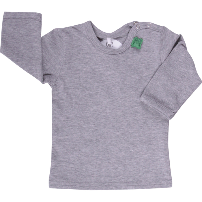 Fred's world alfa long sleeve grey