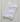 Littleheart - muslinfilt i ekobomull, vit