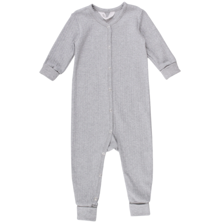Müsli cozy bodysuit grey