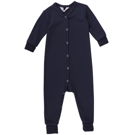 Müsli cozy bodysuit navy