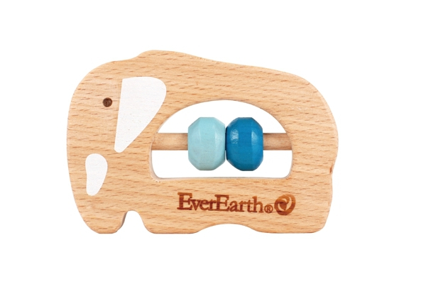 EverEarth skallra elefant