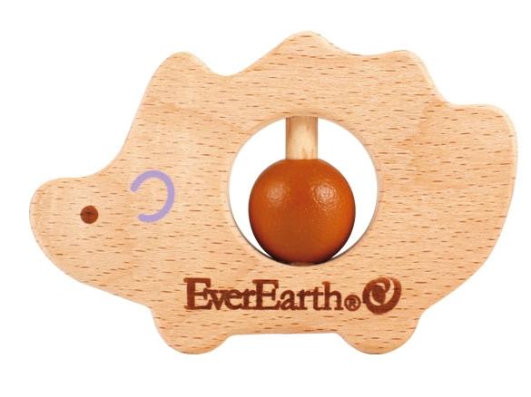 EverEarth skallra igelkotte
