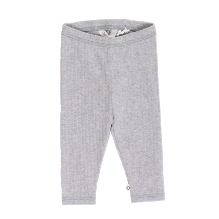 Müsli cozy leggings grey
