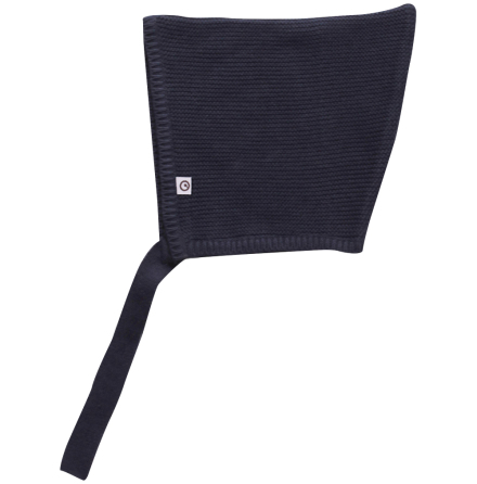Müsli knit hat navy