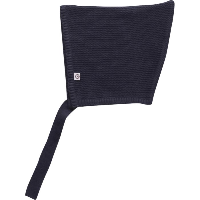 Müsli knit hat navy