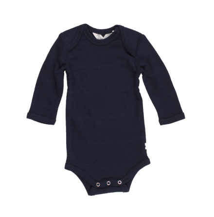 Müsli woolly body navy