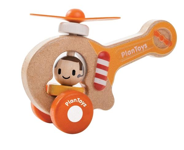 PlanToys helikopter