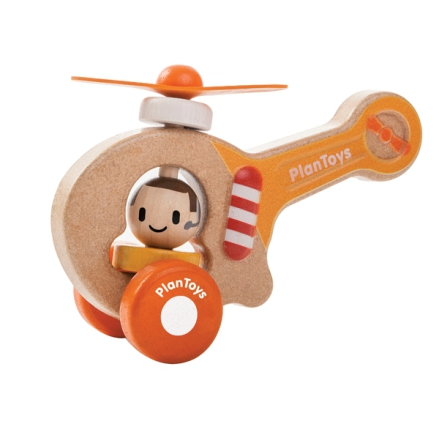 PlanToys helikopter