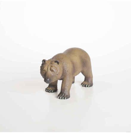 GreenRubberToys björn i naturgummi