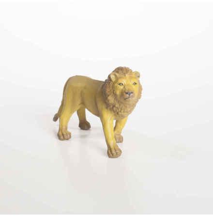 GreenRubberToys lejon i naturgummi