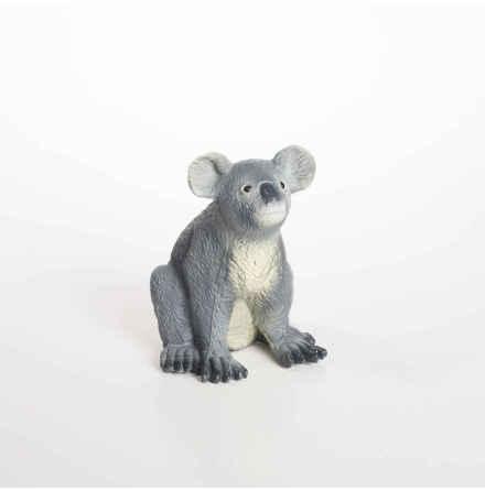 GreenRubberToys koala i naturgummi