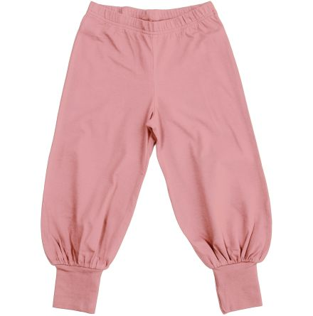 More than a fling (Duns) solid blush baggy pants