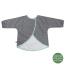 Franck & Fischer dirt grey apron