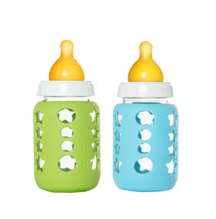 KeepJar nappflaska-kit, 2-pack
